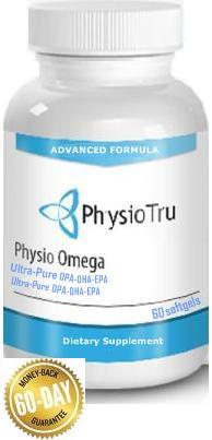 Best anti aging suplements - Physio Omega