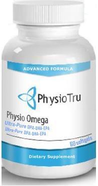 Suplementos antioxidantes naturales - Physio Omega