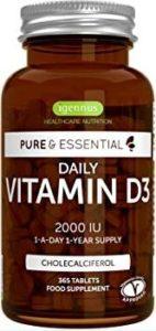 La vitamine D pour les enfants et les adultes