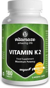 Compléments de vitamines - Vitamine K
